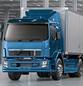 Castrol engine oils for heavy-duty vehicles